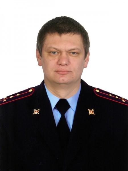 Красноярский участковый спас 49 жителей горящего дома
