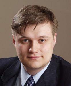Антон Жаров