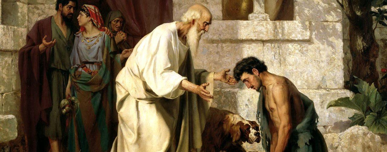 Зачем поют псалом изгнания и каков смысл Недели о блудном сыне