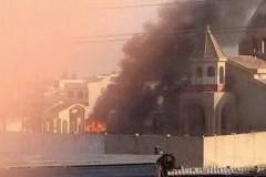10 христианских храмов, которые разрушили террористы
