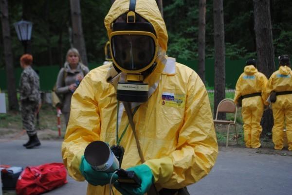 В России создана интеллектуальная система борьбы с эпидемиями