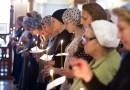 Как правильно молиться в храме
