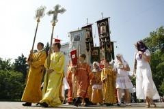 В России создается общественный совет по организации крестных ходов