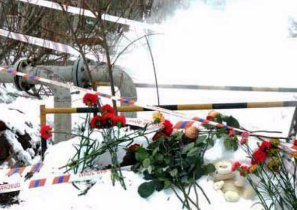 Священник Андрей Мизюк: Страшно от того, что дети умирают