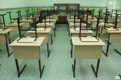 Хроники эпидемии: в России из-за гриппа закрыто на карантин уже порядка 9 тысяч школ