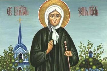 Церковь чтит память святой блаженной Ксении Петербургской