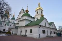 Опекунский совет Софии Киевской против передачи трапезной филаретовцам