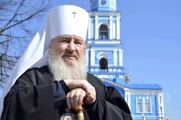 Митрополит Казанский и Татарстанский Феофан: Православных и католиков волнуют общие проблемы