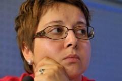 Нюта Федермессер: Быть сиделкой — это потрясающий удивительный труд