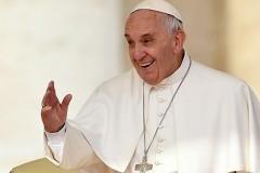 Папа Римский планирует посетить Армению
