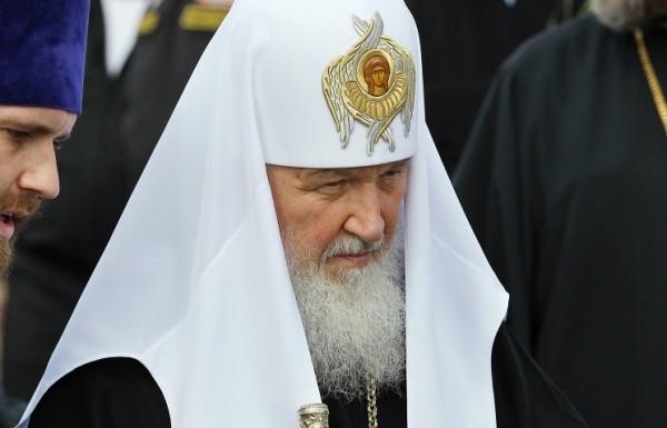 Патриарх Кирилл: Путь к Богу всегда бывает тернистым