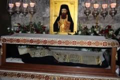 Иоанн Новый Хозевит канонизирован в Иерусалиме