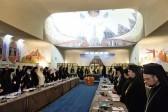 Патриарх Кирилл о предоставлении автокефалии: Любые односторонние действия неприемлемы