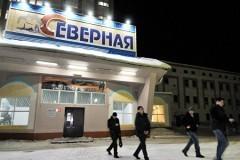 Епископ Сыктывкарский: В такой тяжелый час я должен быть со своей паствой