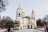 Украинского священника избили около храма
