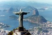 Патриарх Кирилл совершит молебен у статуи Христа-Искупителя в Рио-де-Жанейро