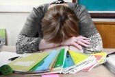 «Господа министры! Наши учителя получают по 90 рублей за урок»