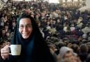 Сестра Васса – о предстоящем Всеправославном Соборе