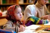 Патриарх обратил внимание на проблему с кадрами в воскресных школах