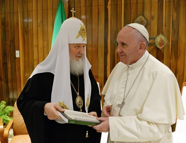 Фото: Священник Игорь Палкин, пресс-служба Патриарха Московского и всея Руси
