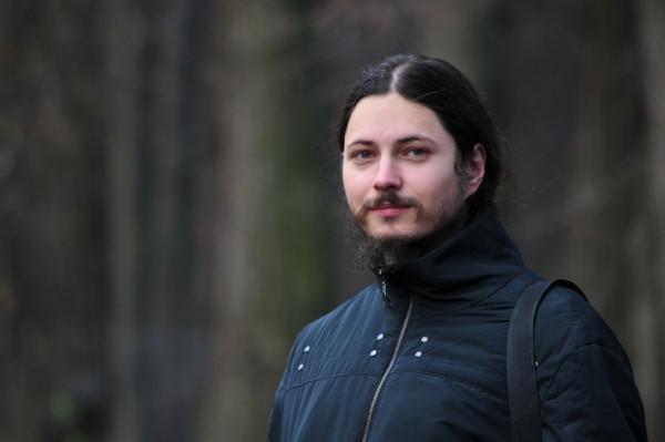 Иеромонах Фотий выступит в семи городах и запишет альбом