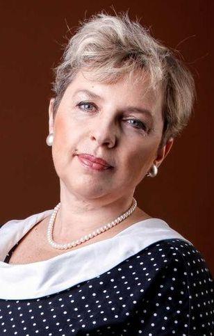 Ольга Рыбковская