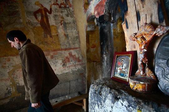 Протоиерей Димитрий Климов: Суд над самим собой