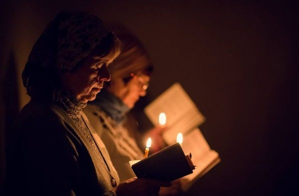 10 минут духовного чтения. Чтобы пост не стал самоубийством (+аудио)