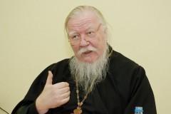 30 вопросов протоиерею Димитрию Смирнову от студентов