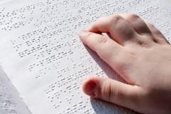 Невидимая беда: 1 апреля страна останется без центров реабилитации слепых