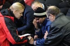 Иерей Евгений Осяк: Мы должны избегать дискуссий – 'полетели отдыхать в Великий пост'