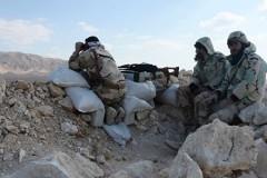 Историческая часть Пальмиры освобождена от террористов