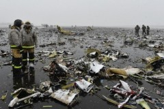 Рейс FZ981: Хроника беды