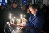 Великий пост: светлая печаль богослужений, или Как избавиться от постоянной тревоги