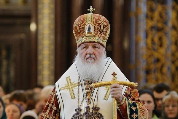 Что на самом деле сказал Патриарх о правах человека