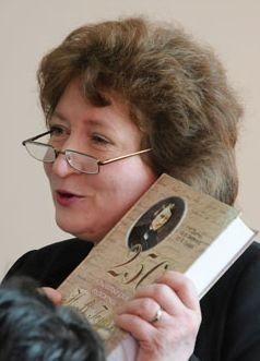 Людмила Дядечко
