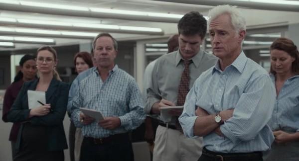 Кадр из фильма «В центре внимания»