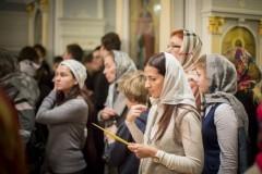 Становятся ли люди в Церкви лучше?
