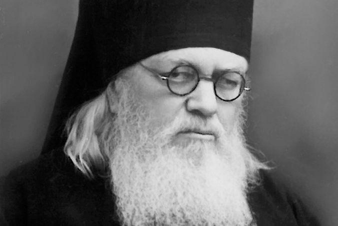 Святитель Лука Крымский (Войно-Ясенецкий): Берегитесь производящих расколы!