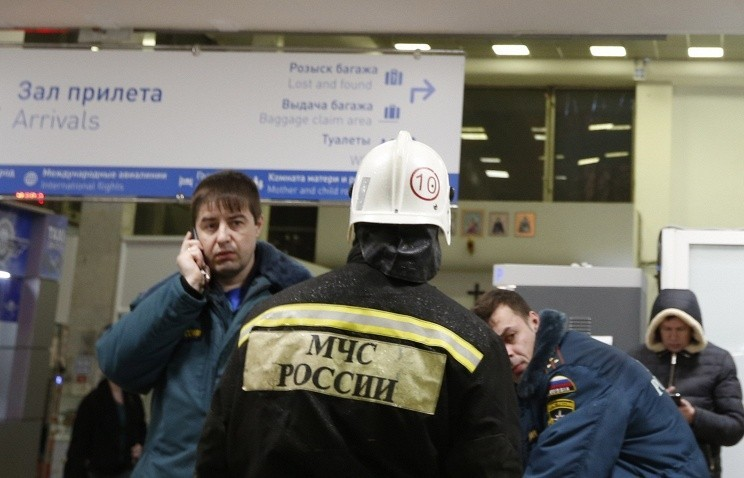 Фото: Валерий Матыцин/ТАССС