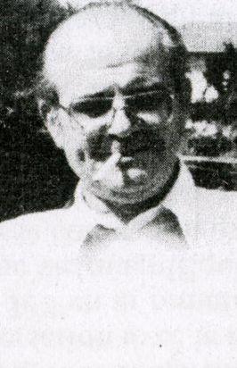 Жан-Клод Гай