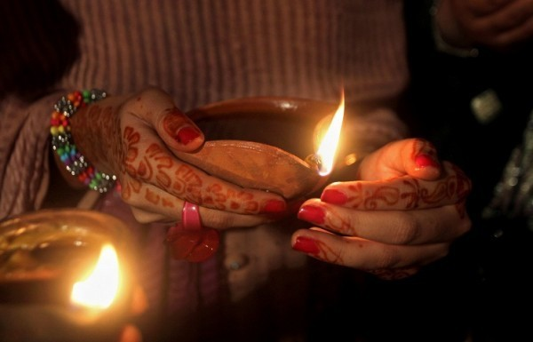 Фото: AP Photo/K.M Chaudary