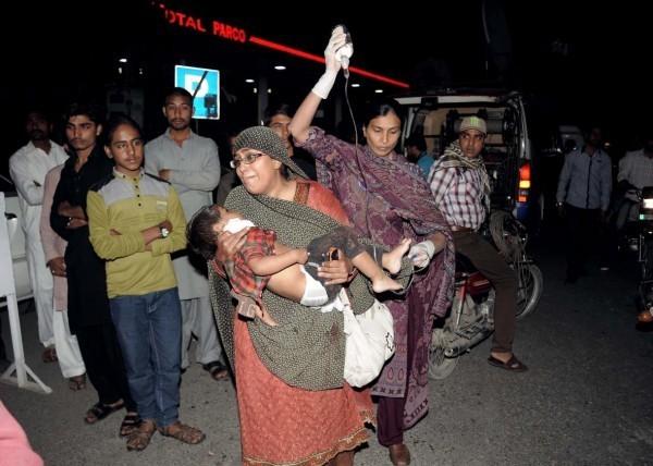 Может ли Пакистан защитить религиозные меньшинства?