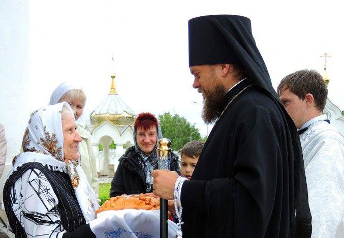 Епископ Карасукский Филипп: Я приехал и подумал «Господи, как они тут, бедные, выживают?»