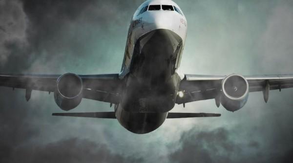 Мнение летчика: «Я бы не исключал версию о теракте»