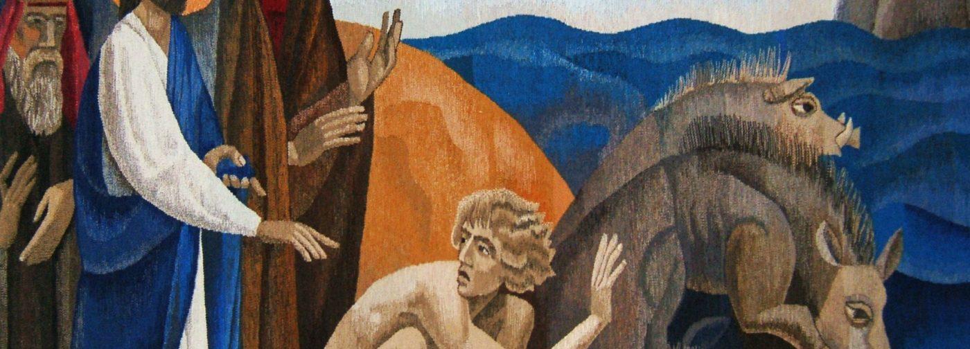 Две ошибки христиан, или Что надо знать о дьяволе (+аудио)