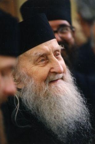 Архимандрит Софроний (Сахаров)