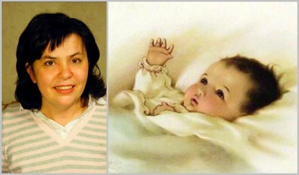 Как рожали, кормили, купали и пеленали младенцев в дореволюционной России (+видео)
