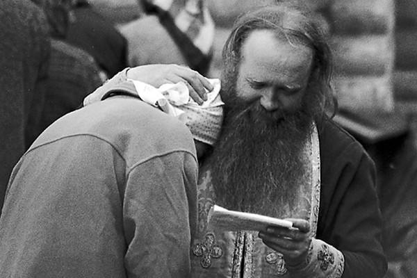 Список грехов для подготовки к исповеди в Православии для женщин и мужчин