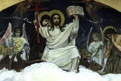 Мясопустная неделя: Церковь отмечает Неделю о Страшном суде